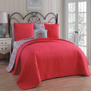 jcpenney.com | Avondale Manor Palermo 5-pc. Quilt Set