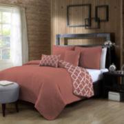 Avondale Manor 5 pc Quilt Set