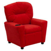 Kids Reclining Theater Seating