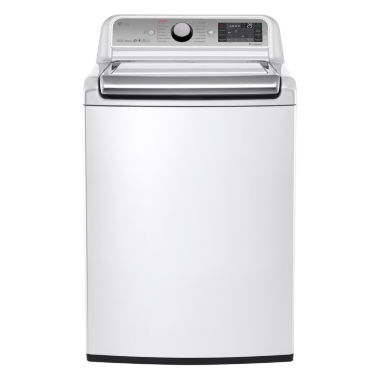 jcpenney.com | LG 5.2 Cu.Ft. Ultra-Large Capacity Top-Load Washer
