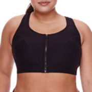 Xersion™ Colorblock Bra - Plus