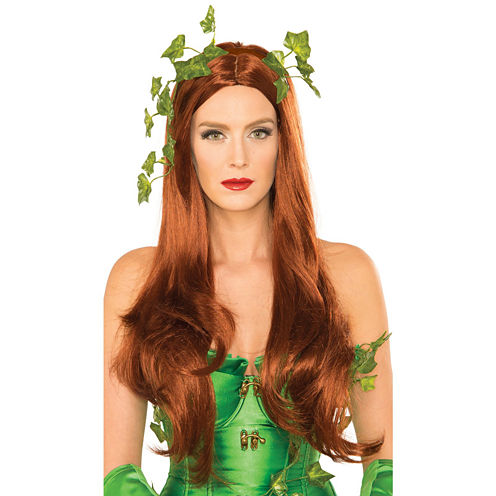 Poison Ivy Womens 2-pc. Dress Up Accessory