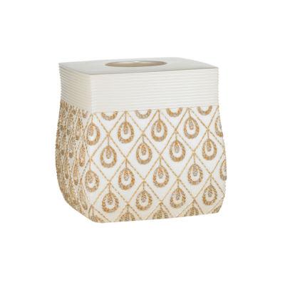 Popular Bath Seraphina Tissue Box Cover