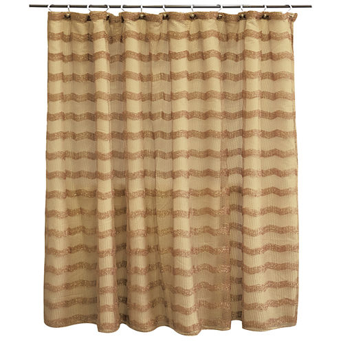 Popular Bath Chateau Shower Curtain