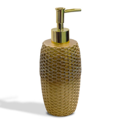 Popular Bath Chateau Soap  Dispenser