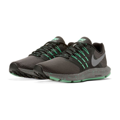 super popular e62ff 6842a Nike Run Swift Womens Lace-up Running Shoes