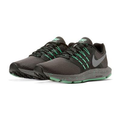 super popular b57a3 59979 Nike Run Swift Womens Lace-up Running Shoes