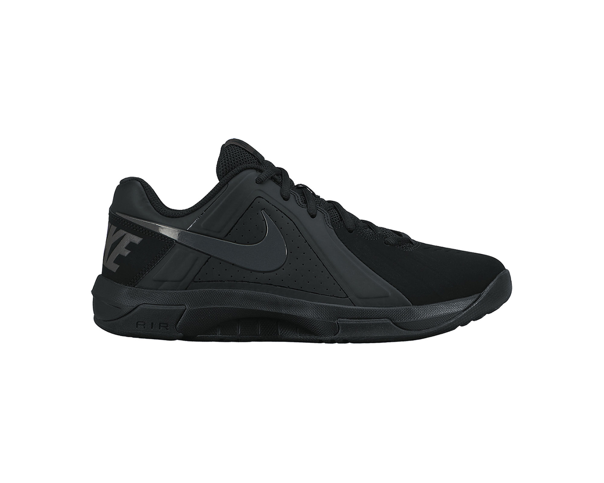 UPC 886066049586 - Nike Air Marvin Low-Top Mens Basketball Shoes ...