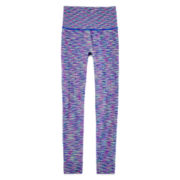 Capelli of New York Space Dye Leggings - Girls 7-16