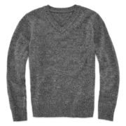Arizona V-Neck Sweater - Boys 8-20
