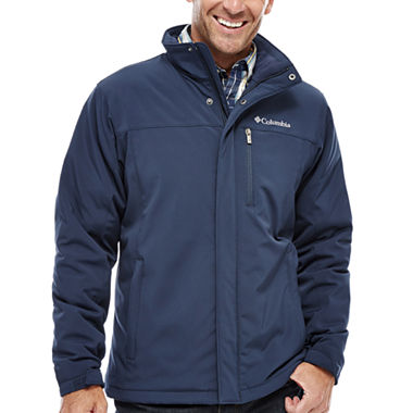Columbia Shadow Bluff Mens Jacket