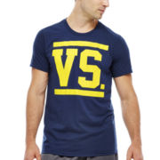 adidas® Versus Short-Sleeve Graphic Tee