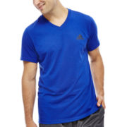 adidas® Go To V-Neck Training Tee