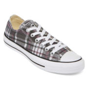 Converse® Chuck Taylor All Star Oxford Sneakers- Unisex Sizing