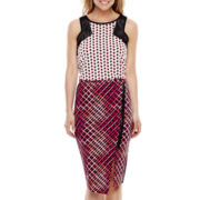 Worthington® Lace-Trim Tank Top or Envelope Skirt
