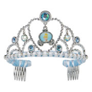 Disney Collection Cinderella Tiara - Girls One Size