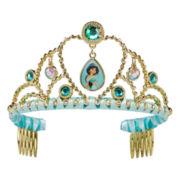 Disney Collection Jasmine Tiara - Girls One Size