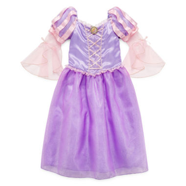 jcpenney.com | Disney Collection Rapunzel Costume - Girls 2-10