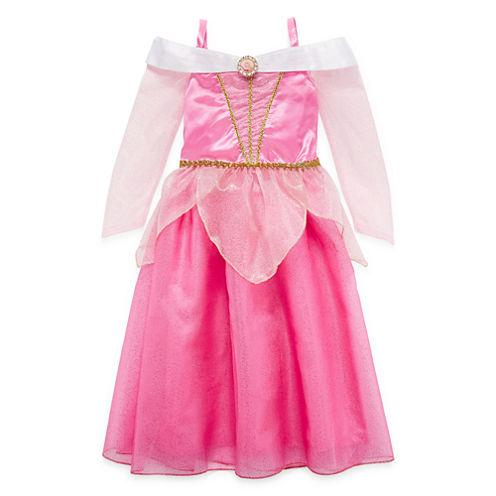 Disney Collection Aurora Costume - Girls 2-10