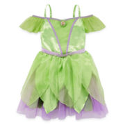 Disney Collection Tinker Bell Costume - Girls 2-10