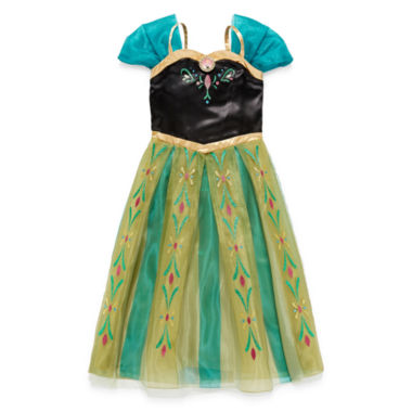 jcpenney.com | Disney Collection Anna Coronation Costume - Girls 2-10