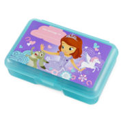 Disney Collection Sofia the First Pencil Box - One Size