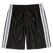 Okie Dokie® Athletic Shorts - Toddler Boys 2t-5t