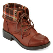 Arizona Yolanda Womens Ankle Boots