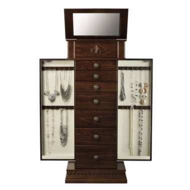 Jcp Jewelry Armoire 28 Images Jewelry Armoires Jewelry