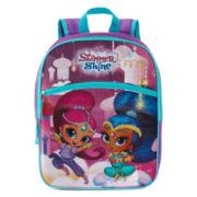 "Shimmer & Shine 15"" Backpack"