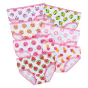 Shopkins 7-pk. Panties - Girls 4-10