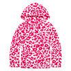 Okie Dokie® Long-Sleeve Comfy Fleece Hoodie - Preschool Girls 4-6x