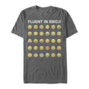 Fluent Emo Short-Sleeve Tee