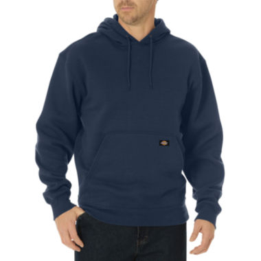 jcpenney.com | Dickies® Midweight Fleece Pullover Hoodie - Big & Tall