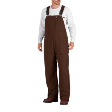 jcpenney.com | Dickies® Men's Heavyweight Sanded Duck Bib Overalls