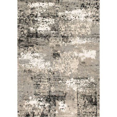 jcpenney.com | Loloi Distressed Rectangular Rug