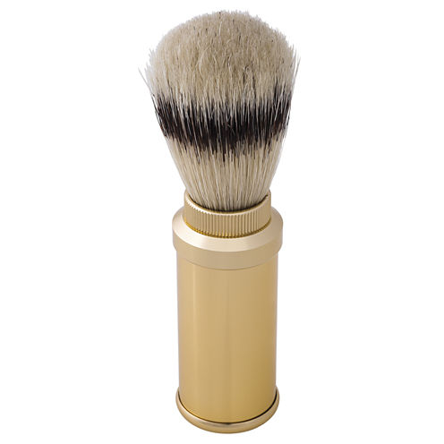 Naturally by Kingsley Shaving Brushes
