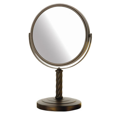 jcpenney.com | Jerdon 5X Magnification Makeup Mirror