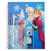 Disney Collection Frozen Notebook Set