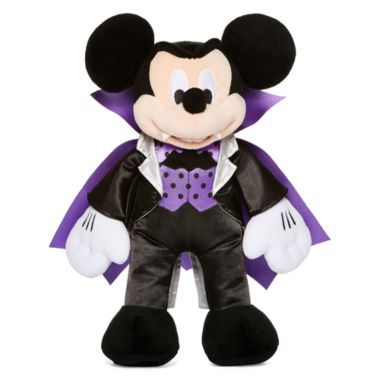 jcpenney.com | Disney Collection Small Mickey Vampire Plush