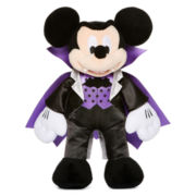 Disney Collection Small Mickey Vampire Plush
