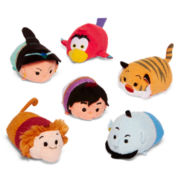 Disney Collection Mini Aladdin Tsum Tsum Plush