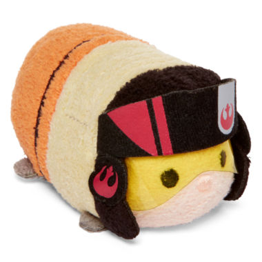 jcpenney.com | Disney Collection Mini Poe Tsum Tsum Plush