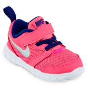 Nike® Flex Experience 3 Girls Running Shoes - Toddler