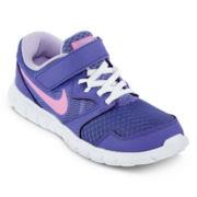 Nike® Flex Experience 3 Girls Running Shoes - Little Kids