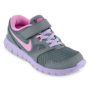 Nike® Flex Experience 3 Girls Running Shoes - Little Kids