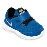 Nike® Dual Fusion Lite Boys Running Shoes - Toddler