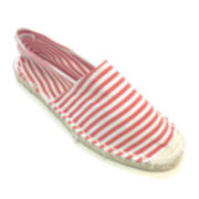 Nautical Striped Espadrilles