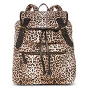 Olsenboye® Leopard Cargo Backpack