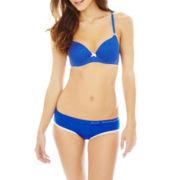 THE BODY Elle Macpherson Intimates SMOOTH T-Shirt Bra or Bikini Panties